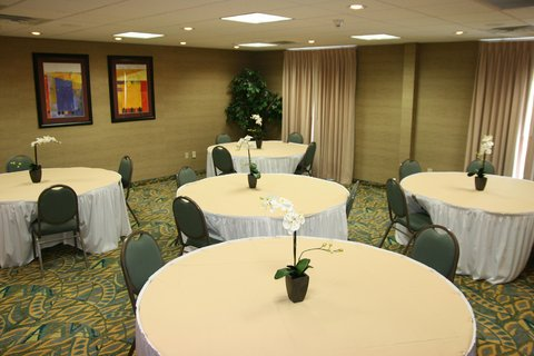 Hampton Inn - Suites Birmingham Airport Area AL - Meeting Room