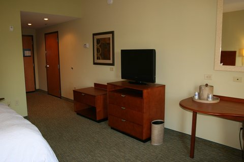 Hampton Inn - Suites Birmingham Airport Area AL - King Accessible Room