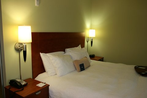 Hampton Inn - Suites Birmingham Airport Area AL - King Standard Room