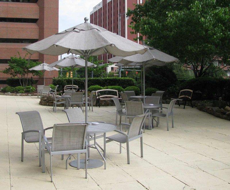 Doubletree Hotel Birmingham Üdülőközpont
