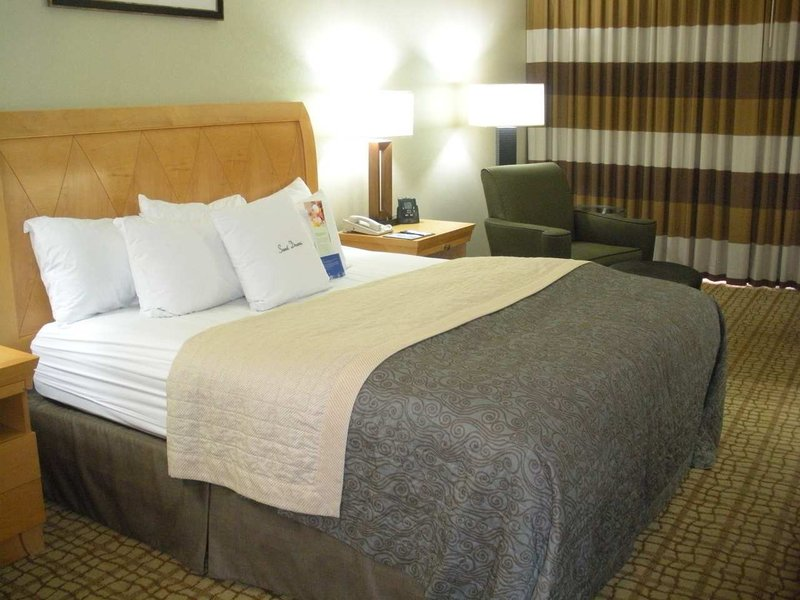 Doubletree Hotel Birmingham Szobakilátás