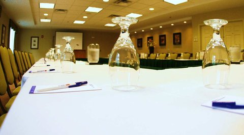 Hilton Garden Inn Birmingham SE-Liberty Park - Meetings and Events