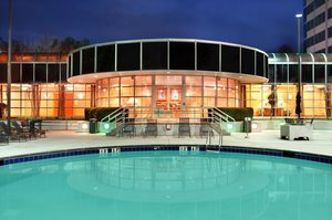 Pool - Hilton Hotel Birmingham Perimeter Park