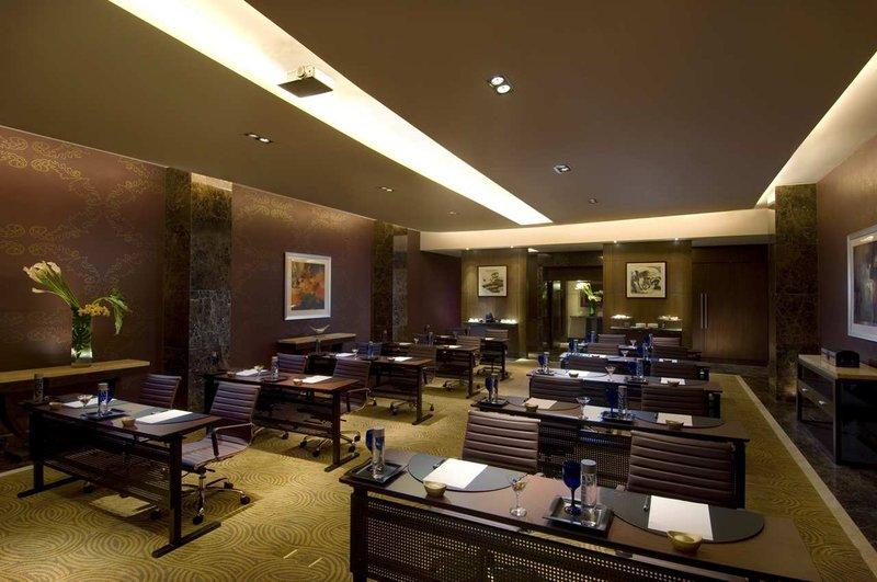 Hilton Beijing Hotel Tagungsraum