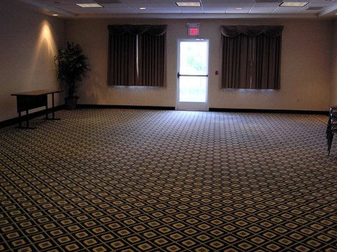 Homewood Suites by Hilton Bakersfield - Meeting Room
