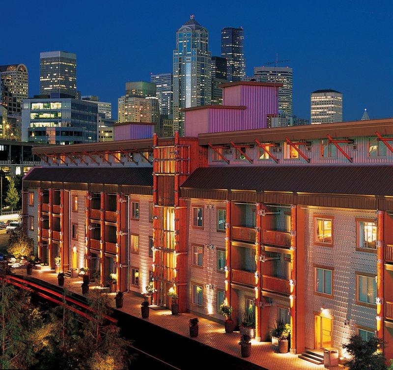 The Edgewater - Seattle, WA