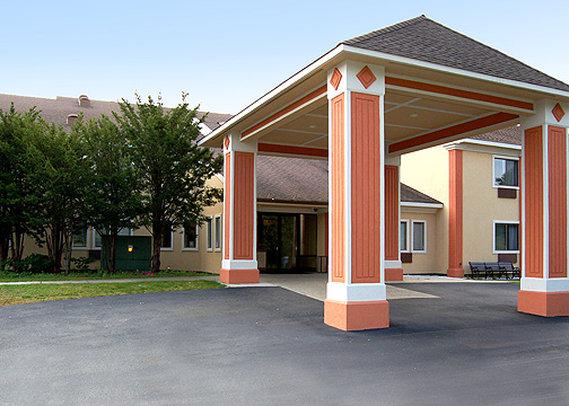 Quality Inn Plainfield - Plainfield, CT