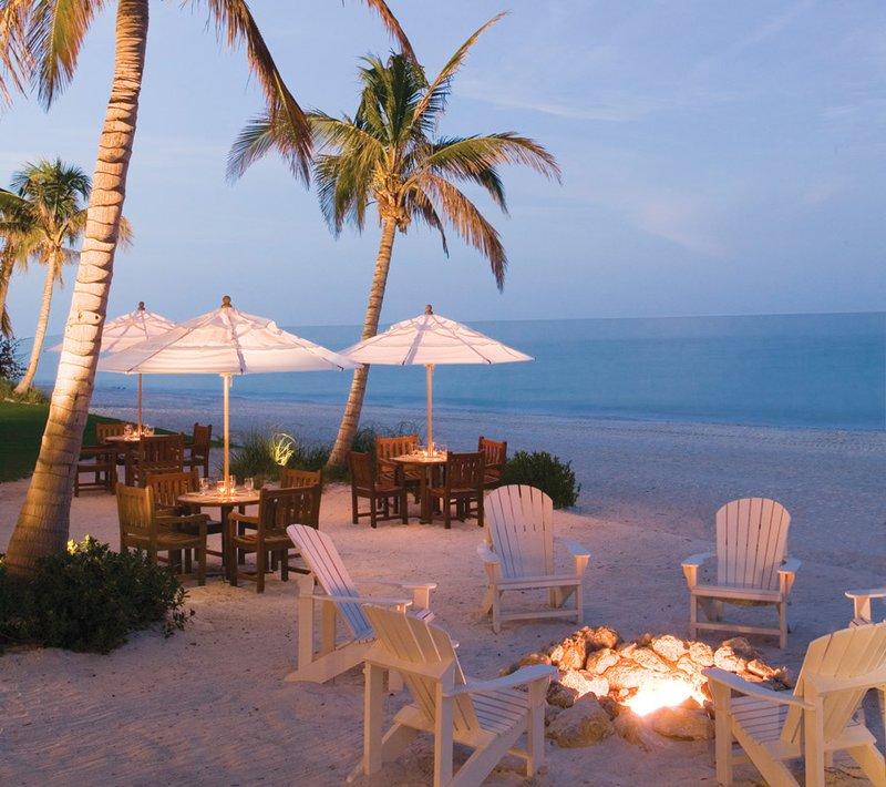 Vacations In Naples Fl: LaPlaya Beach & Golf Resort