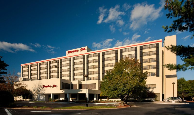 Hampton Inn-Boston/Natick