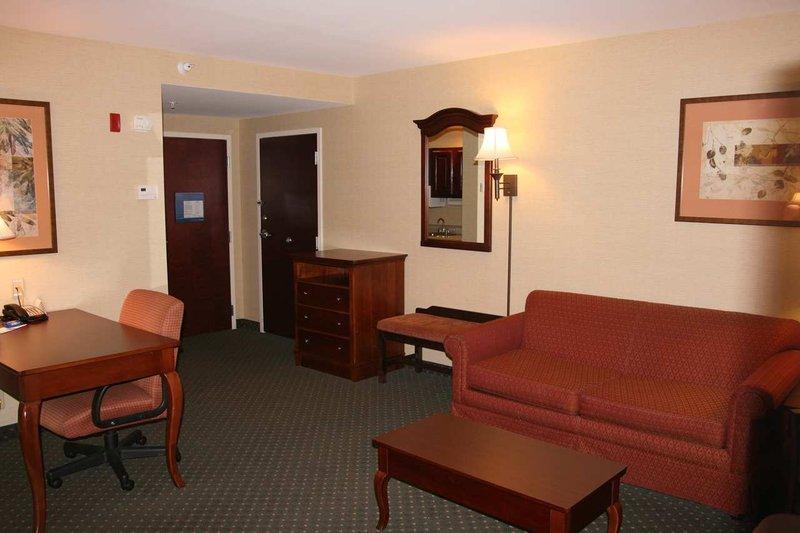 Hampton Inn-Brattleboro - Brattleboro, VT