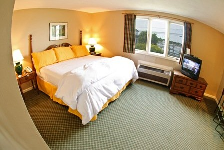 The Inn at Scituate Harbor - Scituate, MA