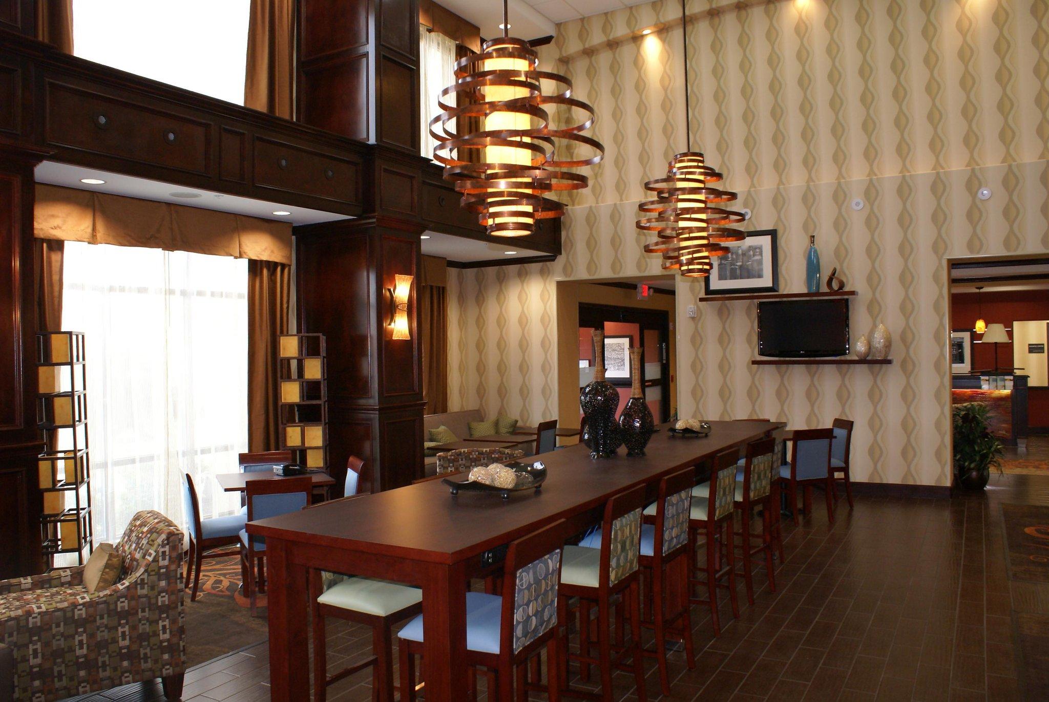 Hampton Inn and Suites Brenham, TX