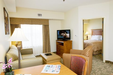Homewood Suites by Hilton Brownsville - One Bedroom Suite