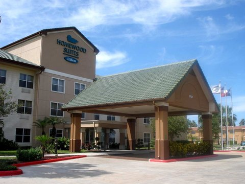 Homewood Suites by Hilton Brownsville - Welcome to Homewood Suites by Hilton Brownsville
