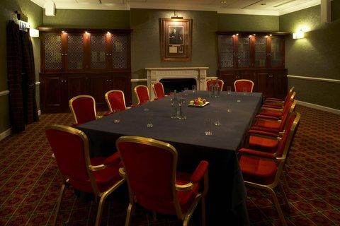 Hilton Brighton Metropole - Library Room