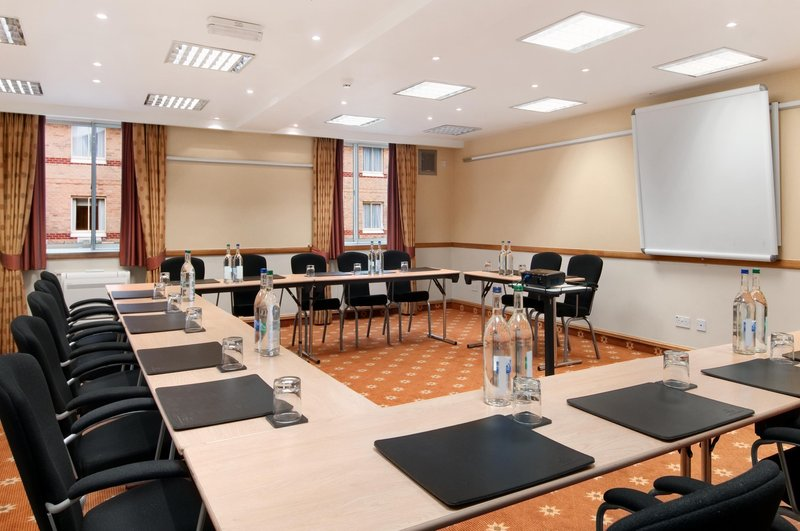 Hilton Bristol Hotel Meeting room