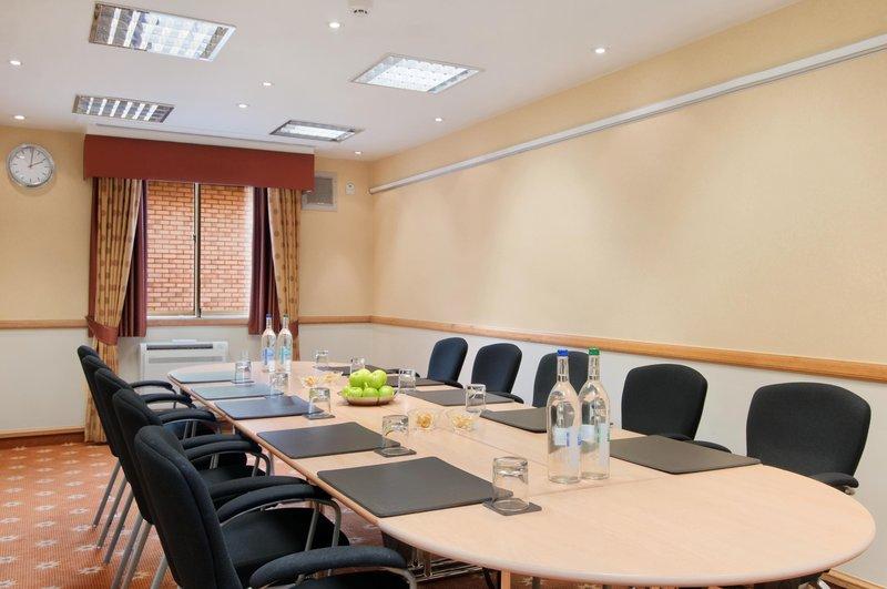 Hilton Bristol Hotel Sala convegni