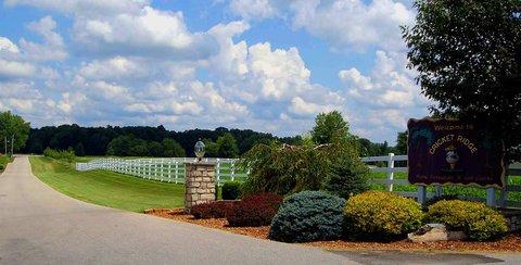 Hampton Inn Batesville IN - Cricket Ridge Golf Course