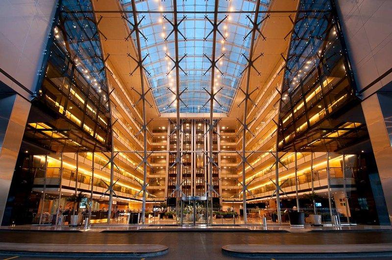 Hilton Buenos Aires 外観