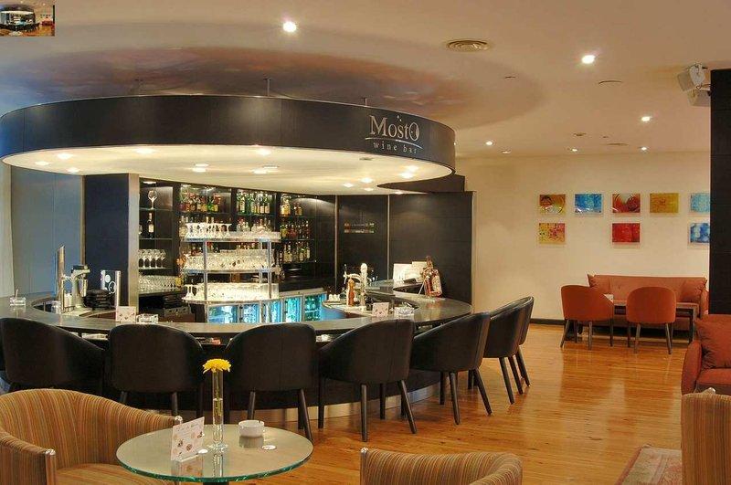 Hilton Buenos Aires レストラン