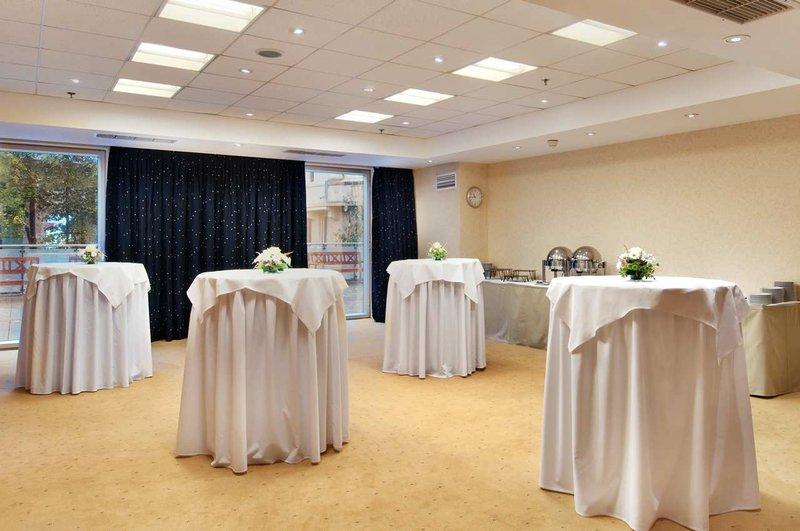 Athenee Palace Hilton Bucharest hotel Meeting room