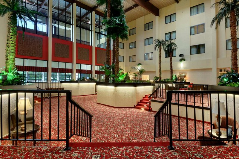 Doubletree By Hilton Hotel Columbia Columbia Md