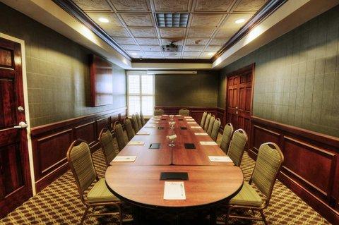 Hampton Inn Columbia Downtown Historic District - Meeting Facility