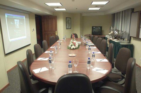 Embassy Suites by Hilton Caracas - Small Meeting Room