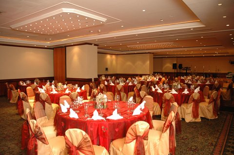 Embassy Suites by Hilton Caracas - Banquets