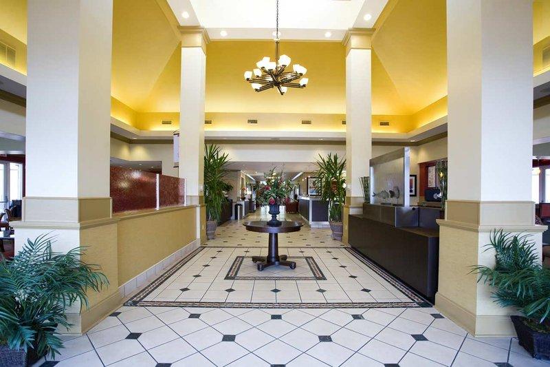 Hilton Garden Inn Downtown Chattanooga Tn