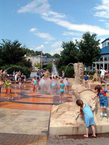 Homewood Suites Chattanooga - Coolidge Park