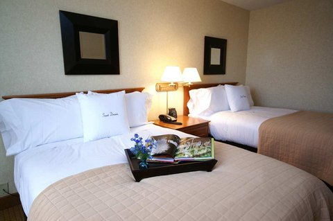 DoubleTree by Hilton Chicago - Arlington Heights - Double Beds