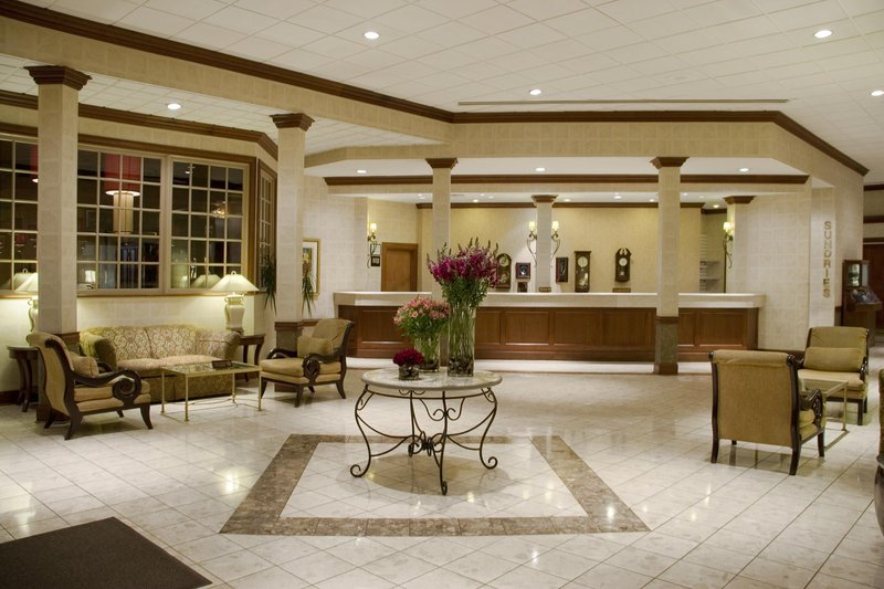 Doubletree By Hilton Hotel Chicago Alsip