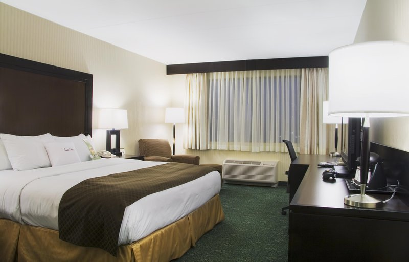 DTREE BY HILTON CHICAGO ALSIP