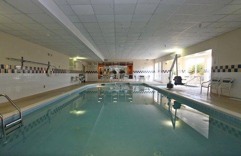 Hilton Garden Inn Chesterton - Hotel Pool