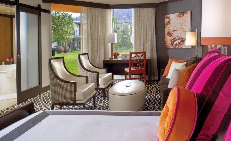 The Riviera Palm Springs, A Tribute Portfolio Resort - Palm Springs, CA