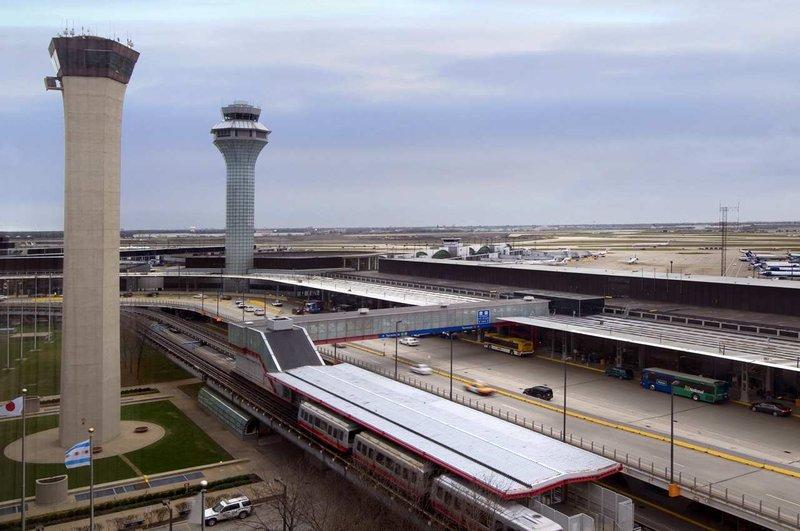 Hilton Chicago O'Hare Airport Varie ed eventuali