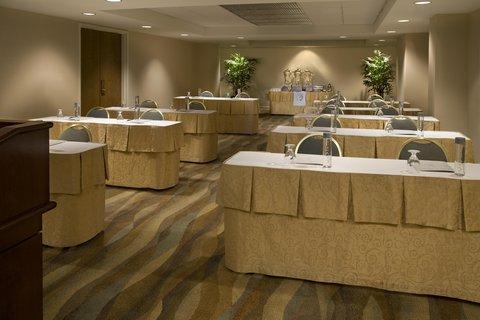 ذا بالمر هاوس هيلتون - Clark Meeting Room