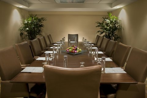 ذا بالمر هاوس هيلتون - Sandburg Board Room