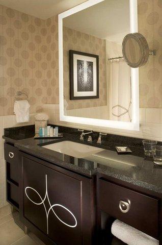 ذا بالمر هاوس هيلتون - Updated Bathrooms