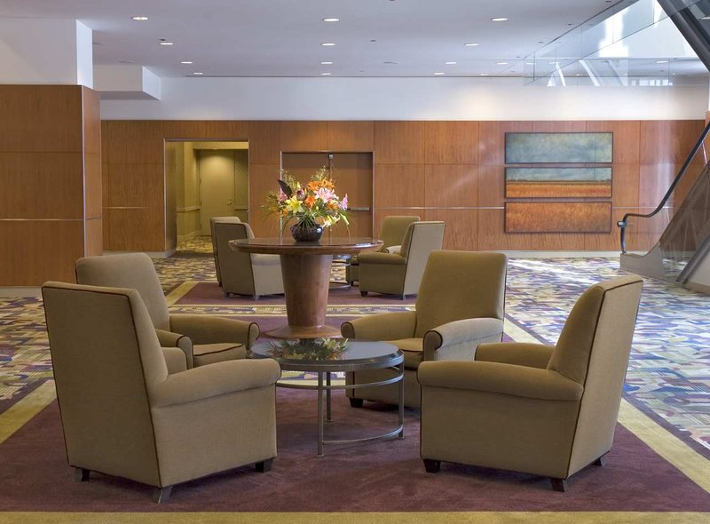 Embassy Suites Chicago - Downtown/Lakefront Sala convegni