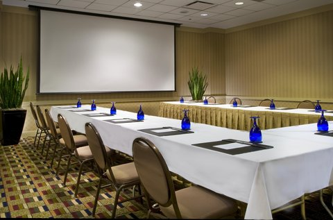 Embassy Suites Chicago DowntownLakefront - Small Meeting Room