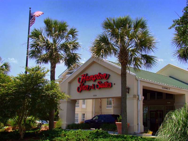 Hampton Inn-Isle Of Palms