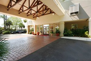 Hampton Inn & Suites Charleston