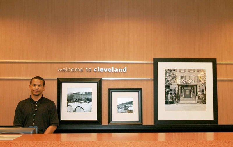 Hampton Inn-Downtown - Cleveland, OH