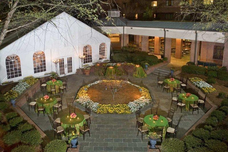 DoubleTree Suites by Hilton Charlotte-Southpark 会议厅