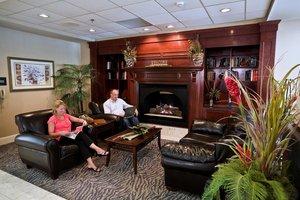 Lobby - Hampton Inn & Suites Arrowood Charlotte