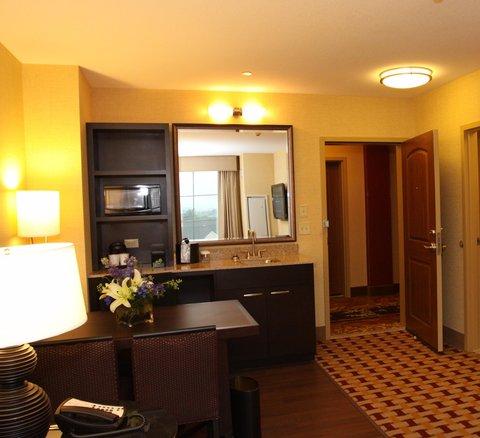 Embassy Suites Columbus - Airport - Refreshment Center