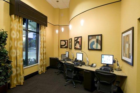 Embassy Suites Columbus - Airport - Business