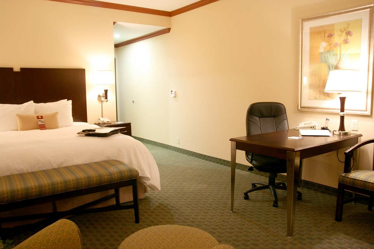 Hampton Inn  Suites Corpus Christi I37 - Navigation Blvd